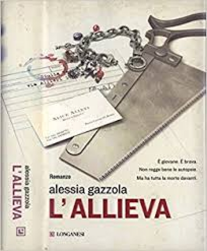 Il bestseller L'allieva diventa una fiction