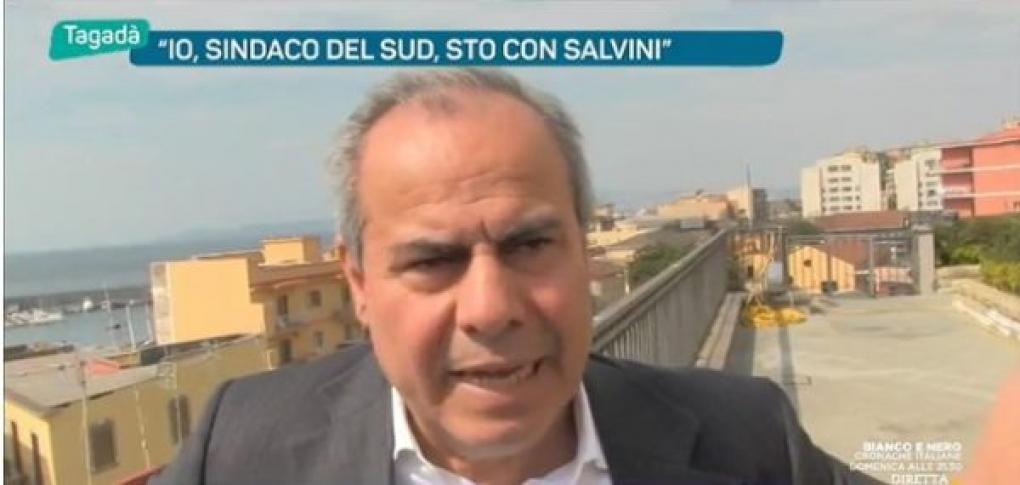Arrestato l'unico sindaco leghista della Campania: alla sbarra Ciro Borriello